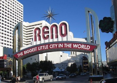 Reno Employers