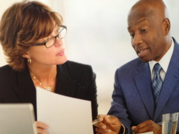 resume assistance organizational consultants to management